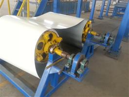 PU Sandwich Panel Roll Forming Machine/Line