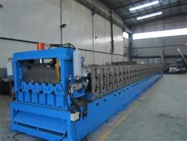 Steel Profile Roll Forming Machine/Line
