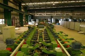 Steel Stud/Purlin Roll Forming Machine/Line